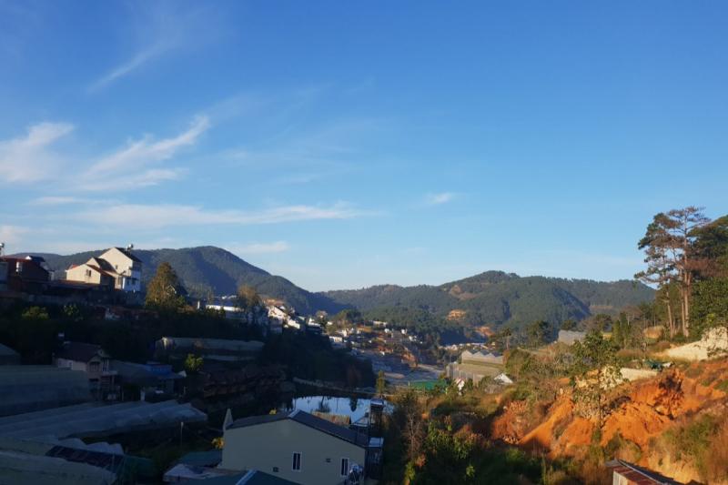 Sunny Hill Đà Lạt