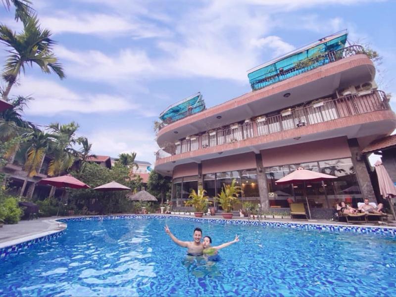 Sunny House Resort Thái Nguyên