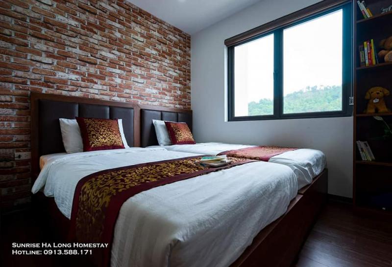Top 9 homestay được yêu thích nhất Hạ Long