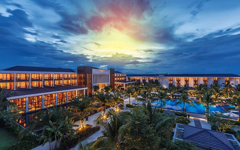 Sunrise Premium Resort Hội An