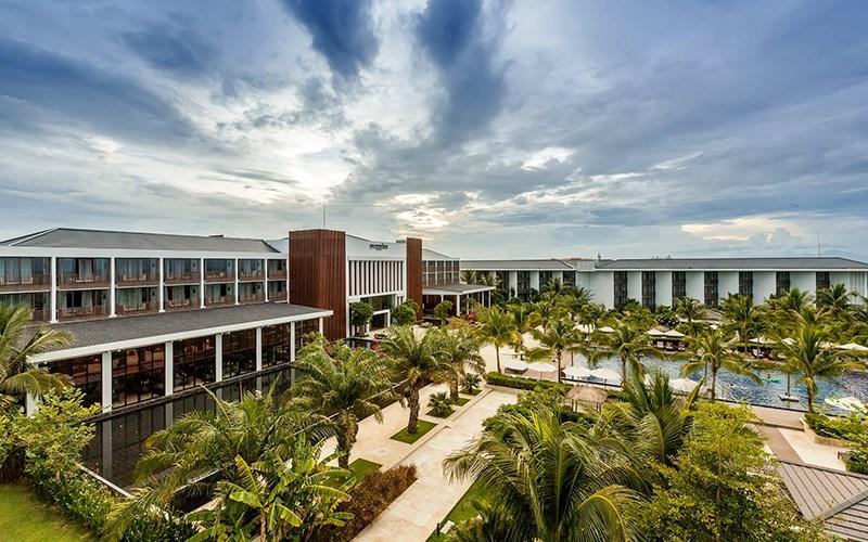 Sunrise Premium Resort Hội An thuộc top các Resort nghỉ dưỡng ven biển tiện nghi, sang trọng, với chất lượng cực tốt