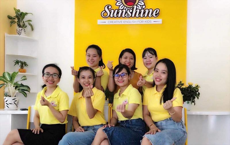 Sunshine English Center