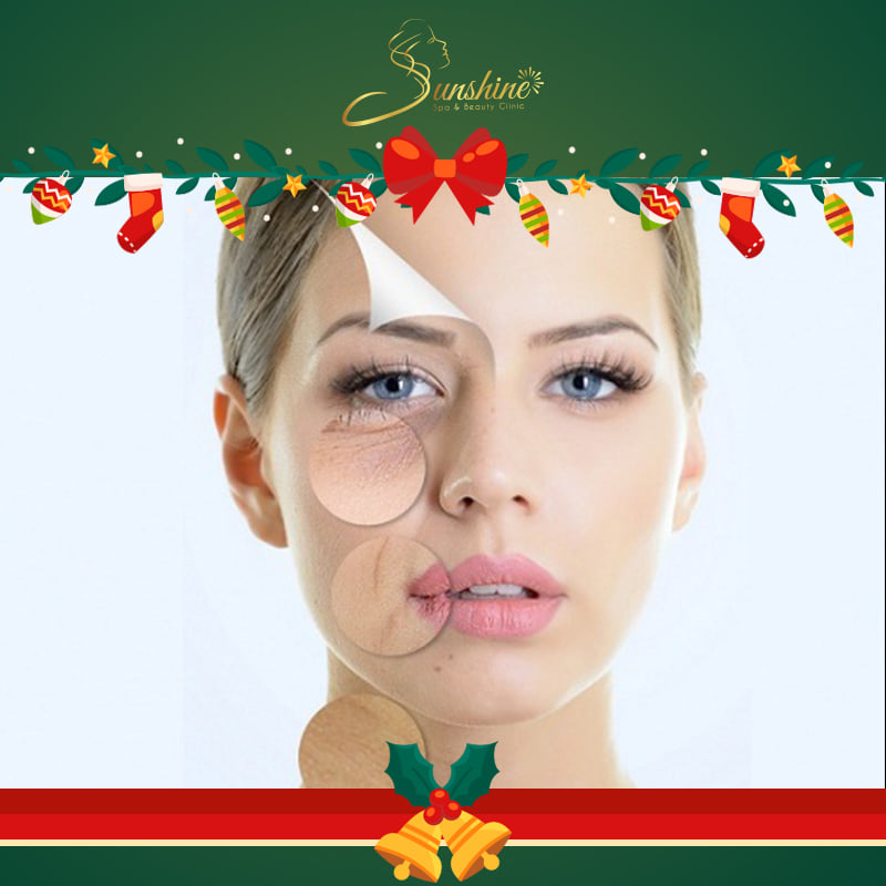 Sunshine Spa & Beauty Clinic