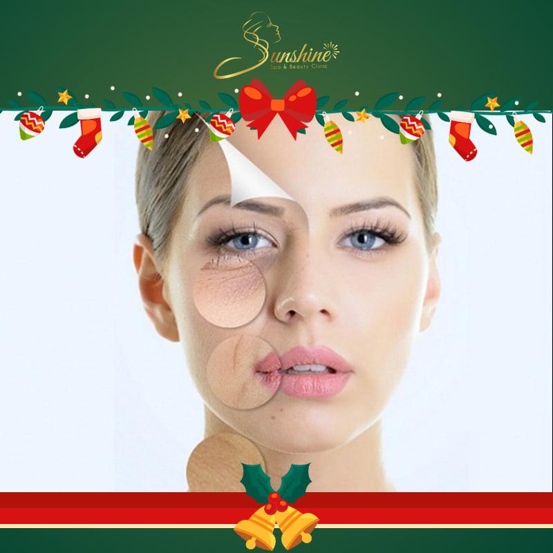 Sunshine Spa & Beauty Clinic
