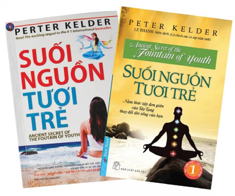 Suối nguồn tươi trẻ- Peter Kelder