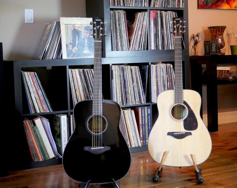 Học Guitar tại Suối Nhạc