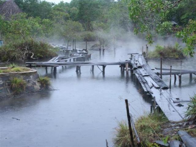 Suối nước nóng Kim Bôi (Hòa Bình)