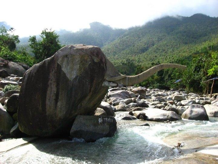 Suối Voi- Huế
