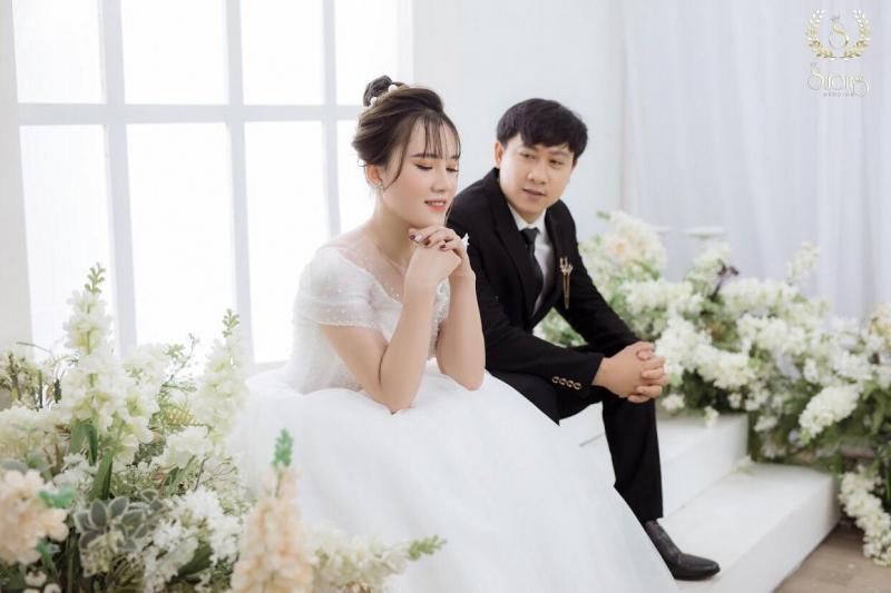 Sương Wedding