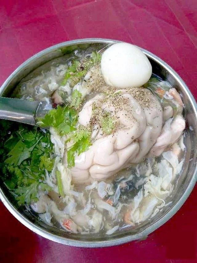 Tô súp cua đầy đủ và siêu ngon tại đây