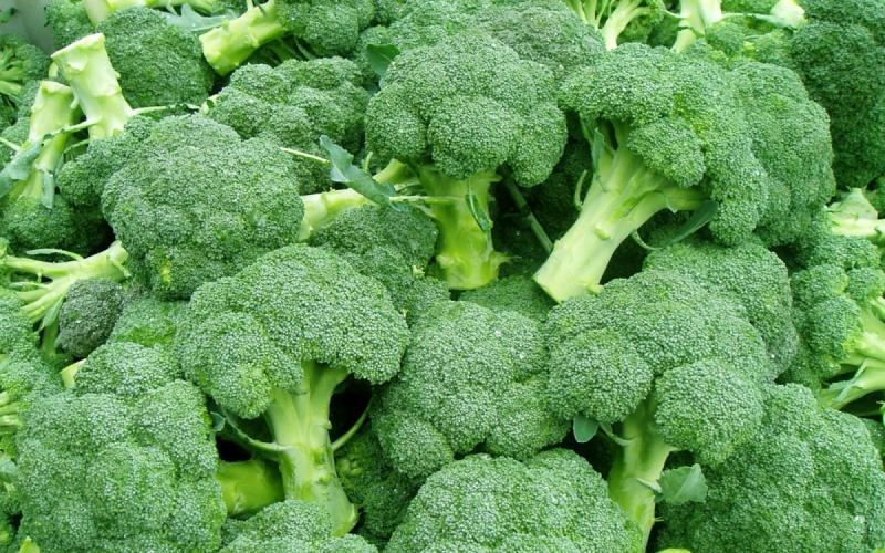 Súp lơ xanh được xếp vào top những thực phẩm có tác dụng giảm cân tốt nhất.