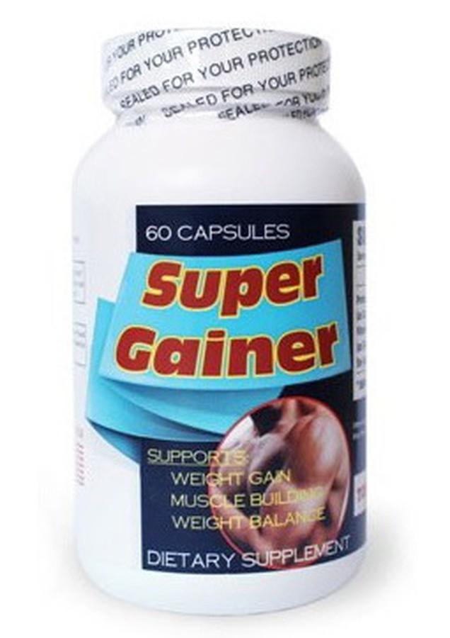 Super Gainer
