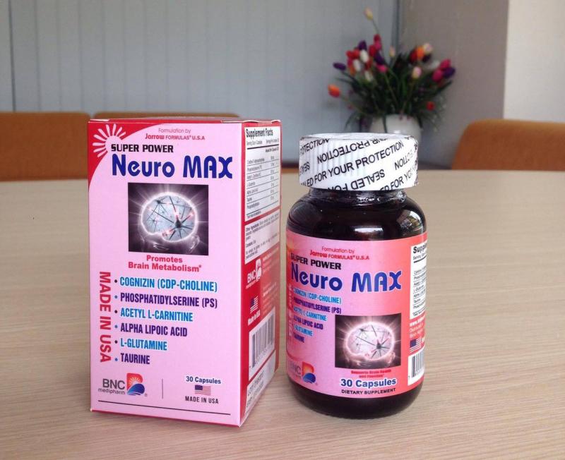 Super-Power-Neuro-max