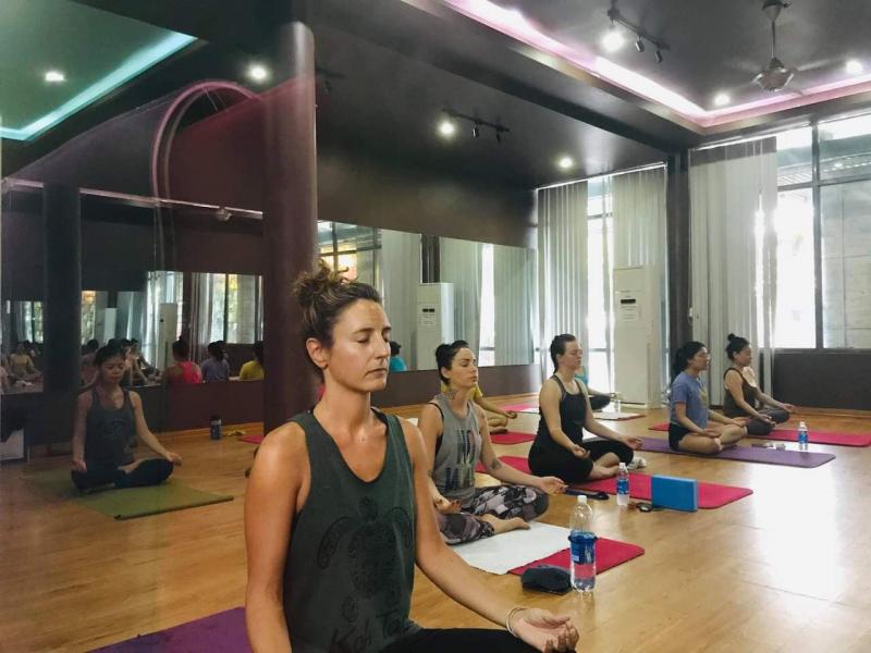 Superfit Hoi An Fitness & Yoga
