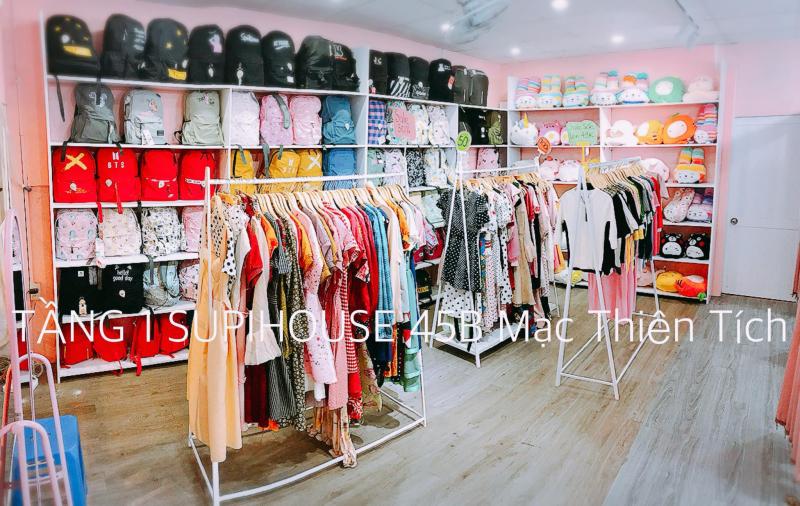 Supi Shop