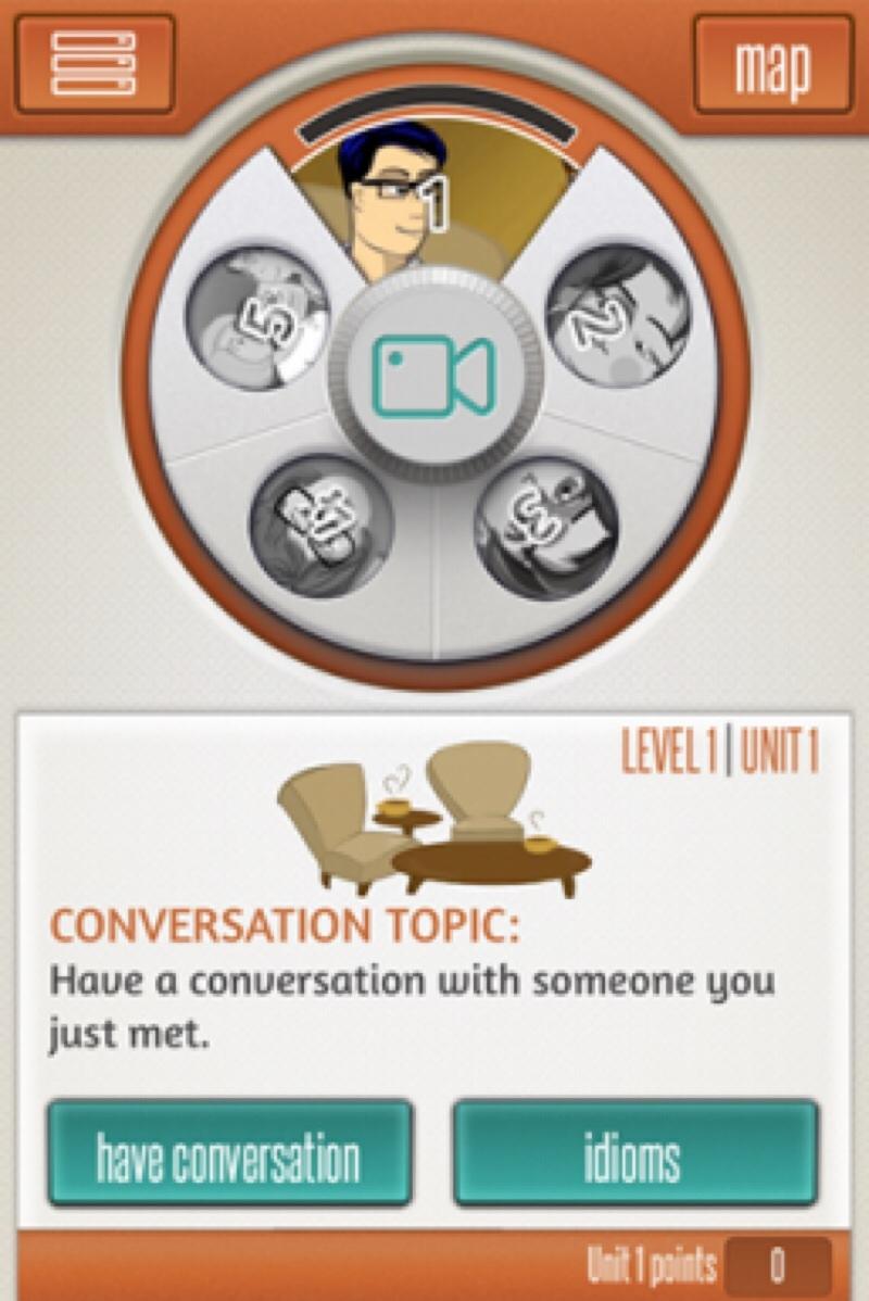 Ứng dụng học tiếng Anh trên smartphone Supiki