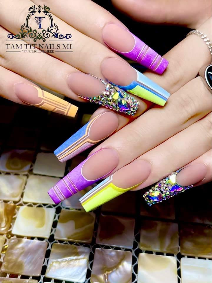 Supply Nails Tâm Tít