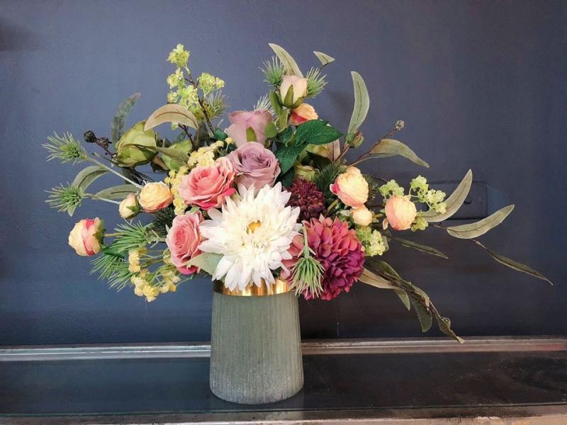 Suri flowers