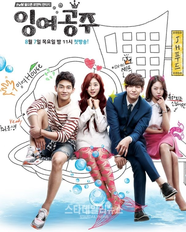 Surplus Princess (2014)