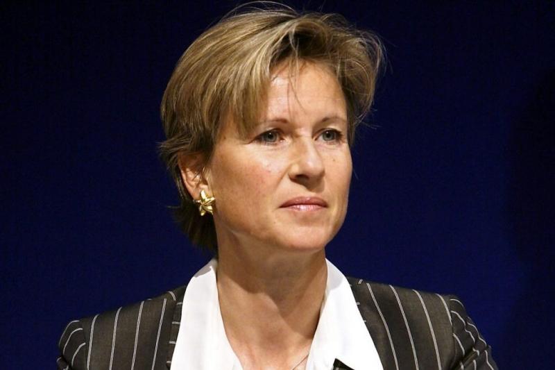 Nếu Merkel là người phụ nữ quyền lực nhất nước Đức thì Klatten là người phụ nữ giàu nhất nước Đức