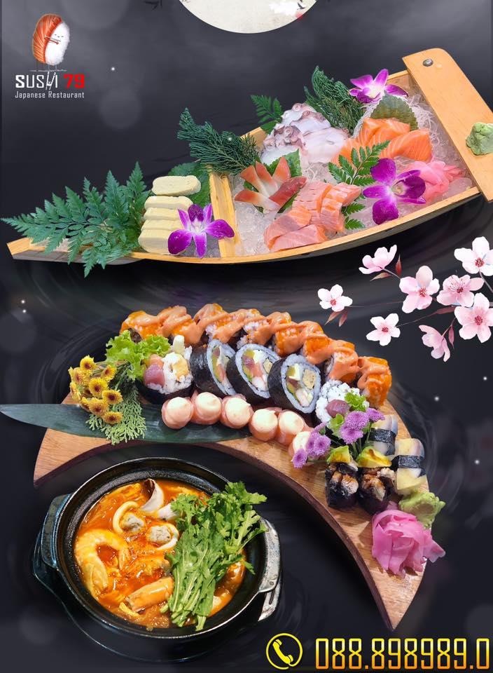 Sushi 79