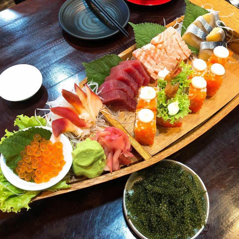 Top 5 Nhà hàng, quán ăn ngon và chất lượng nhất tại đường Đề Thám, TP. HCM