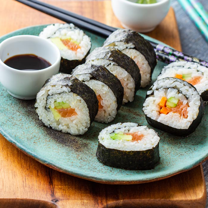 Sushi 88 - ảnh minh họa