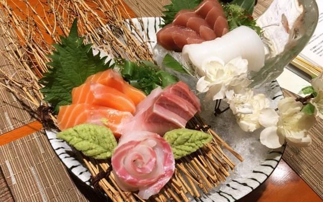 Hình ảnh Sushi Bê của nhà hàng