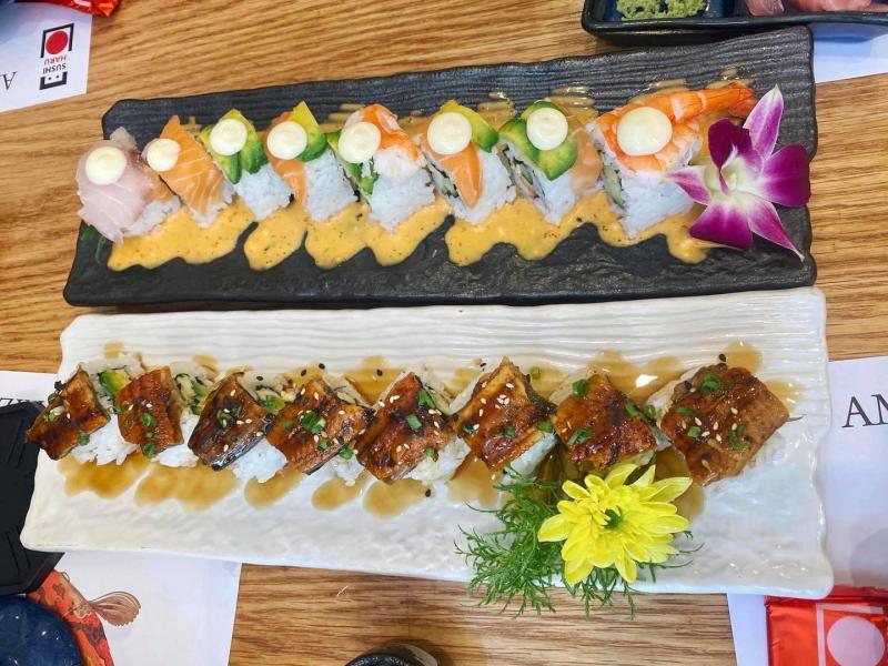 Sushi Haru - Quy Nhơn