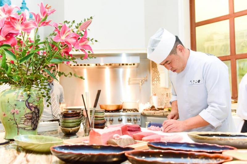Sushi Kappo Kiyota