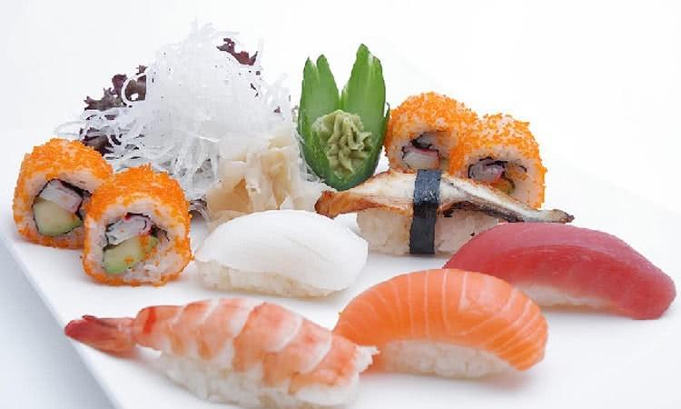 Tất cả những món ăn Nhật Bản tại Aozora chắc chắn sẽ không làm bạn thất vọng