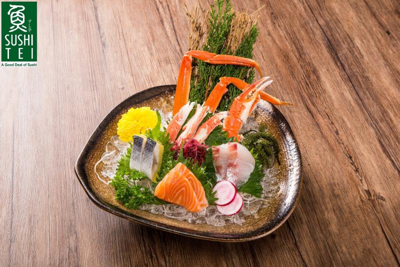 Sushi Tei – Lý Tự Trọng