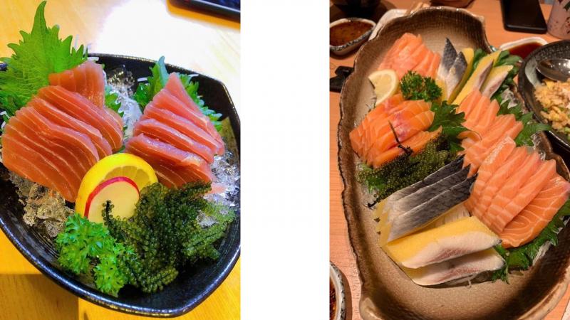 Top 9 nhà hàng buffet Nhật Bản ngon nổi tiếng tại Tp. HCM