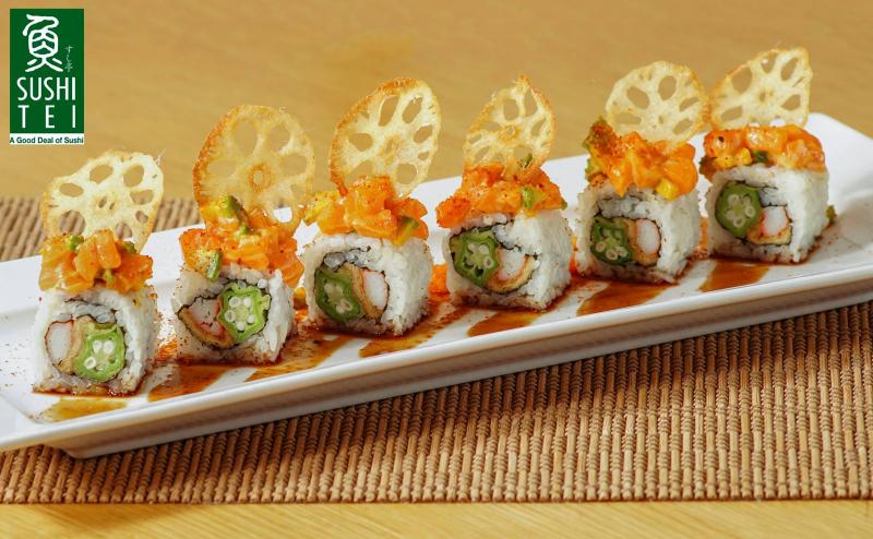Sushi Tei Vietnam
