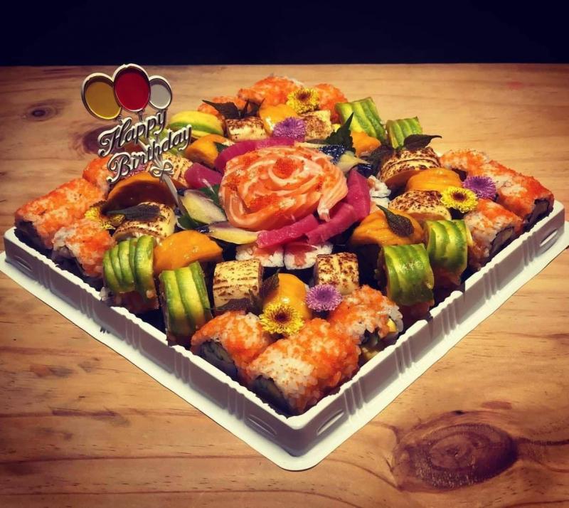 Sushi TO
