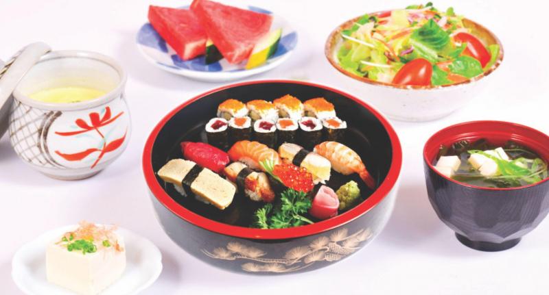 Sushi World Đà Nẵng