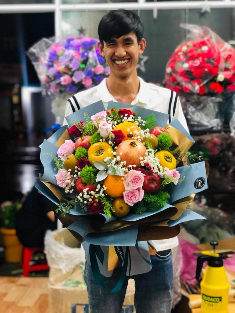 Hoa Tươi Bình Phước - SuSu Flower