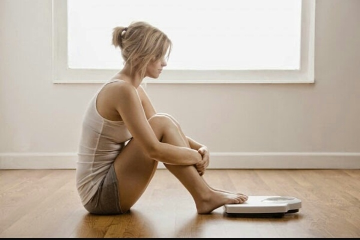Thiếu máu, mệt mỏi và giảm cân nhanh