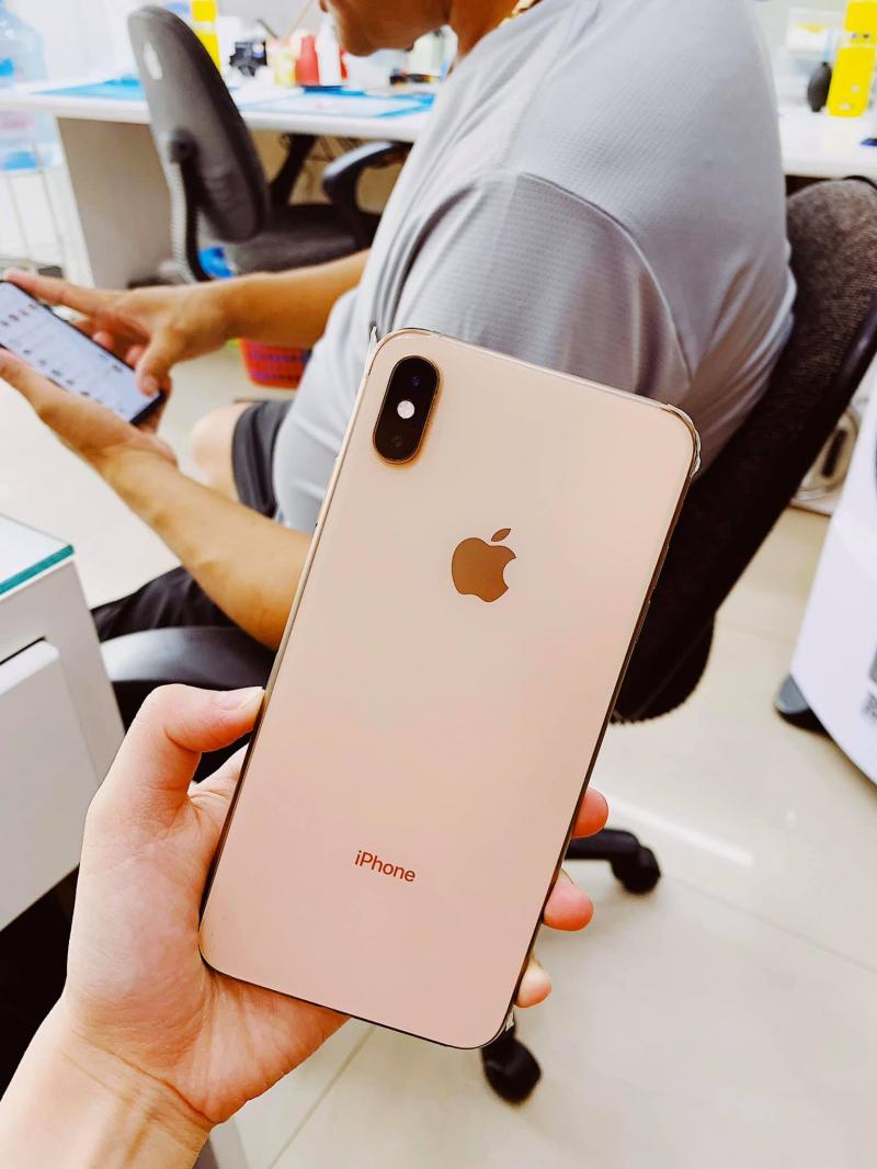 Sửu iPhone