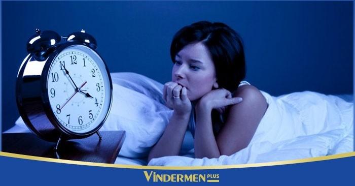 Chắc chẳng ai muốn mất ngủ để rồi hôm sau xuất hiện vơi đôi mắt thâm quầng