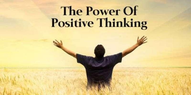 Suy nghĩ tích cực hơn khi bắt đầu công việc