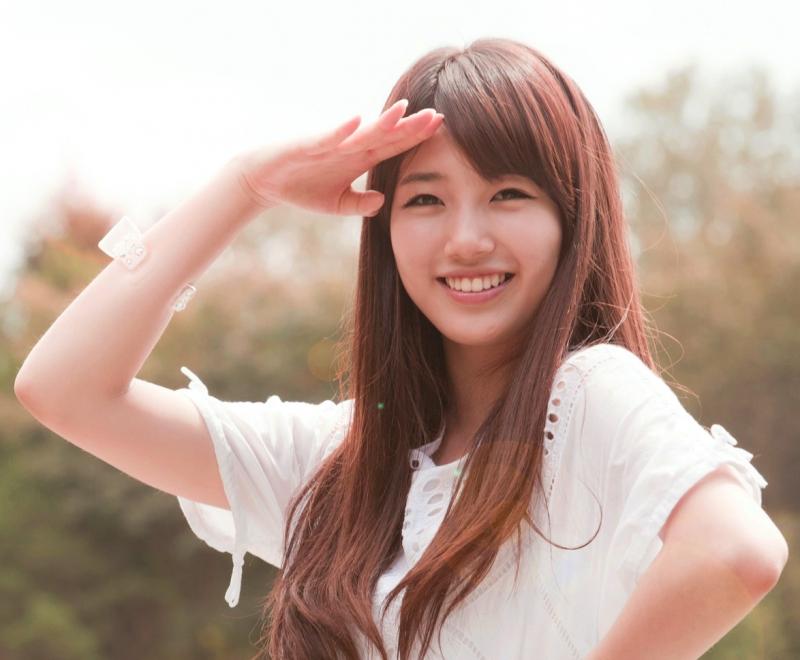 Suzi - MissA