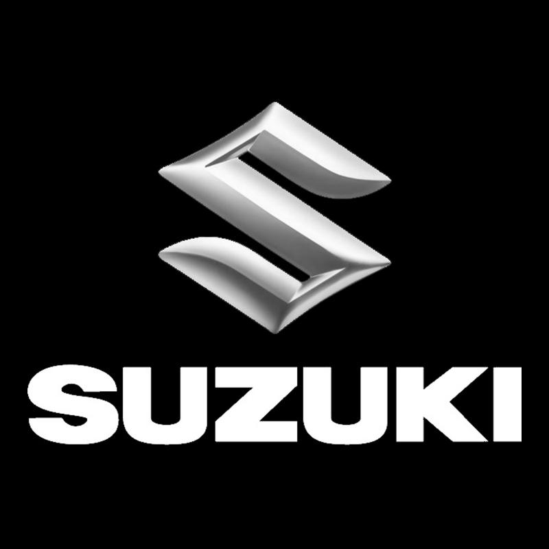 Logo của Suzuki