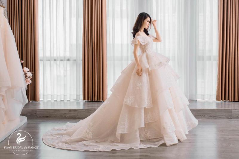 SWAN Bridal de Fiancé