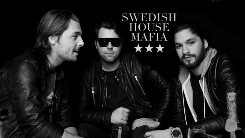 Swedish Mafia House đã ghi được dấu ấn không nhỏ trong làng âm nhạc thế giới