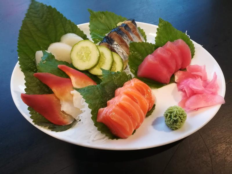 Sweet Sushi - Saigon