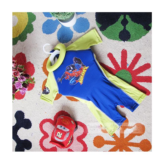 Bộ học bơi Swimsafe (2-6 tuổi) (xanh cốm)
