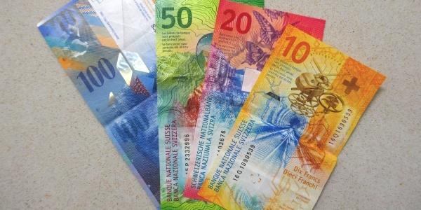 Đồng Swiss Franc