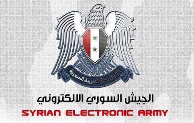 Syrian Electronic Army là nhóm có tổ chức nghiêm ngặt