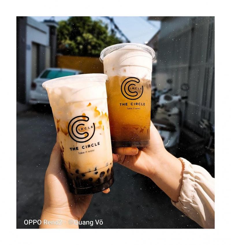 The Circle Tea & Coffee